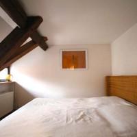 Schlafraum 2 im Dachraum